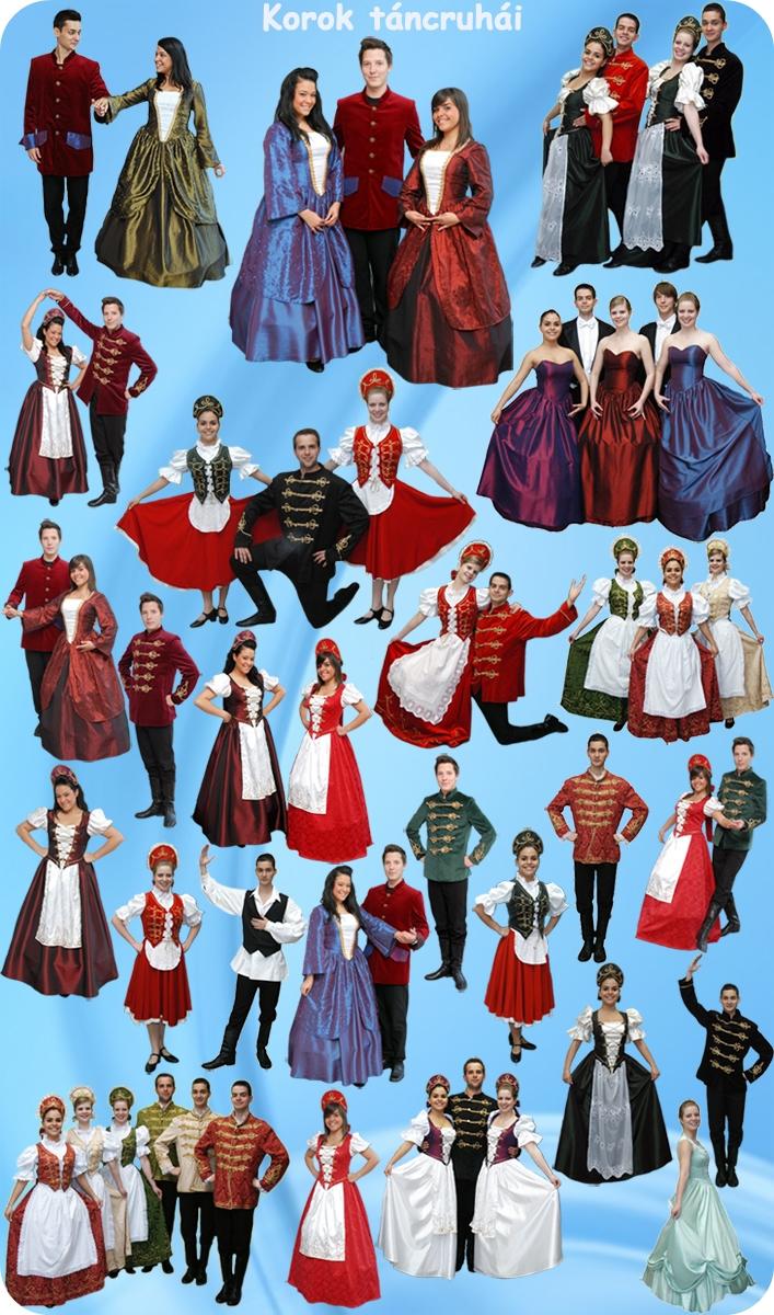210ce49835 Korok ruhái - táncruhák, jelmez, mikulás, sárgulás, szalagavatói nyitótánc, nyitótánc  ruhák, szalagavatói táncruhák, keringő ruha kölcsönzés, ...